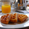 Jigssaw: Waffles
