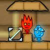 Fireboy & Watergirl: Light Temple