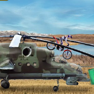 Bike Mania 5 - Military