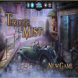 Trough the Mist