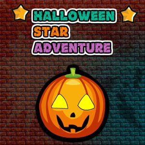 Halloween Star Adventure