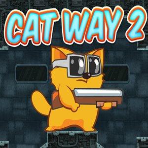 Cat Way 2