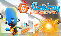 Flakboy Lab Escape