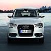 Audi A6 Sliding