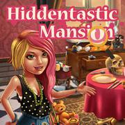 Hiddentastic Mansion