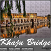 Khaju bridge