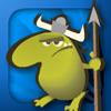 Monster Invasion : Vikings Invaders