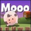 Mooo!