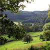 Mountain Landscape Jigsaw
