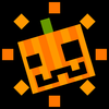 Pixel Pumpkin Blast