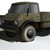 Truck Army Game