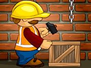 Woodwork Builder