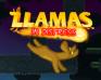 Llamas in Distress